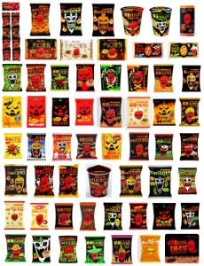 Les variétés