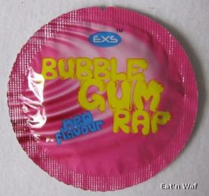 Bubble Gum Rap de EXS