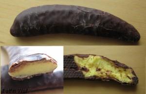 Autopsie d'une banane