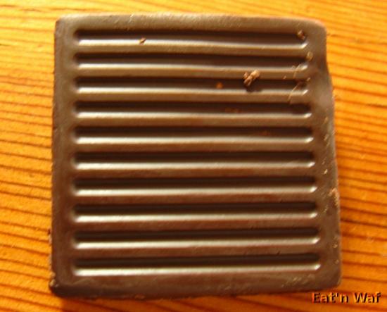 Si vous croyez que les chocolats Berkensa ont un goût ordinaire détrompez vous !