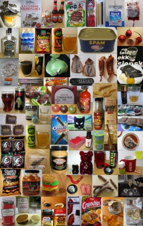 Eat'n Waf en 2012