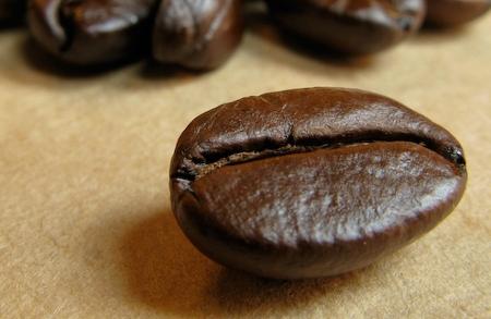 Pilou le grain de café magique (1)