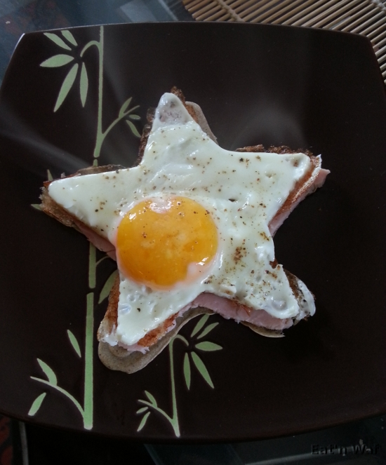 La crêpe star