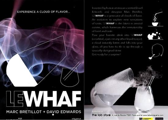 Eat'n Whaf