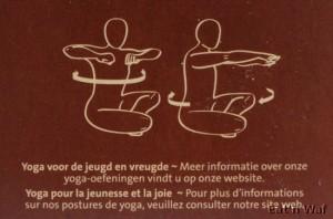 L'ayurvéda met aussi l'accent sur le yoga, les massages et la médition