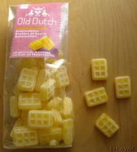 ... l'argent du beurre (1€50 le paquet) ...