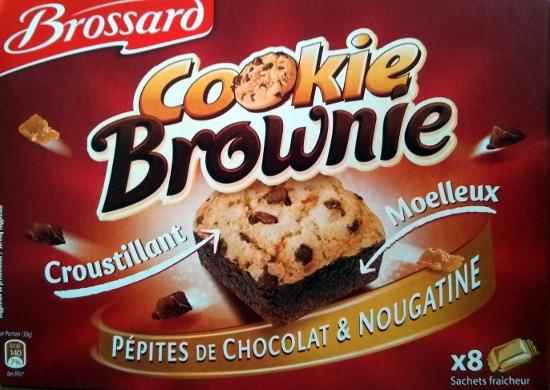 Encore un nom très inspiré ... Brownookie ça ça en jetterait !