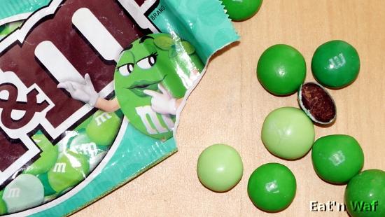 Miss Vert, toujours dans les mauvais plans
