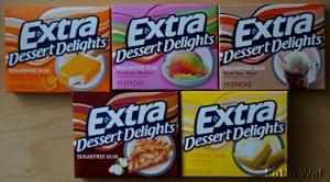 Une gamme dessert et même pas une saveur gaufre au Nutella
