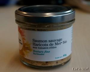 Qu'est ce qu'on fume à Montluçon ? Le saumon