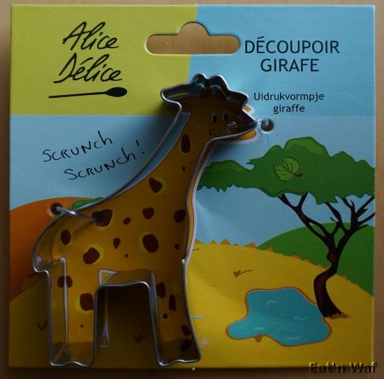 girafedelice