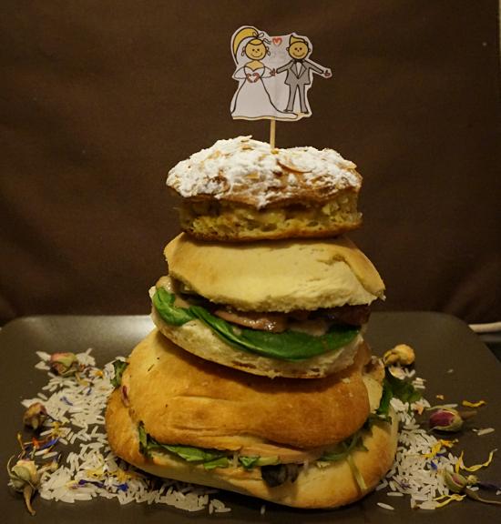 Pour le burger et pour le pire