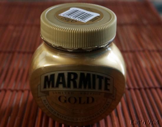 Gold toussa