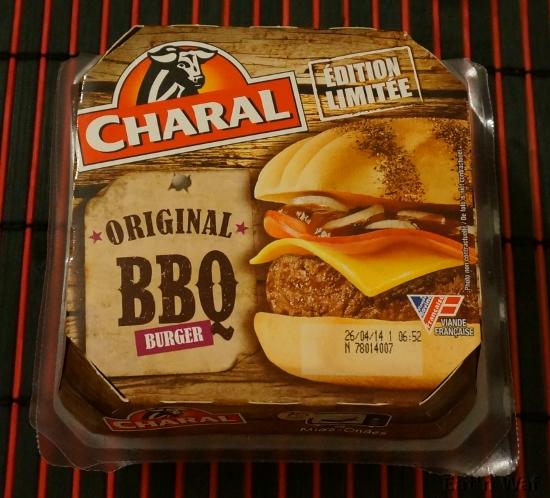 BBQ oui, mais original ?