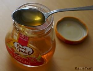 La famille Michaud produit elle du miel mi-froid ?