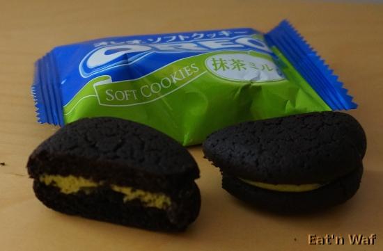 De la glue pour tenir les cookies en place ?