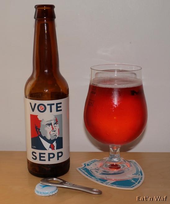 Vote Sepp