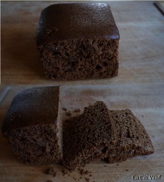 Rúgbrauð, un pain bien nourrissant pour affronter les éléments