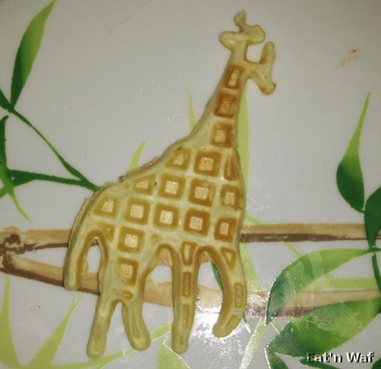 Giraufre