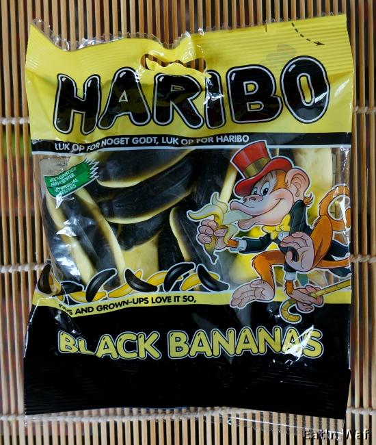 Luk op for noget godt luk op for Haribo! Ja den er go'!