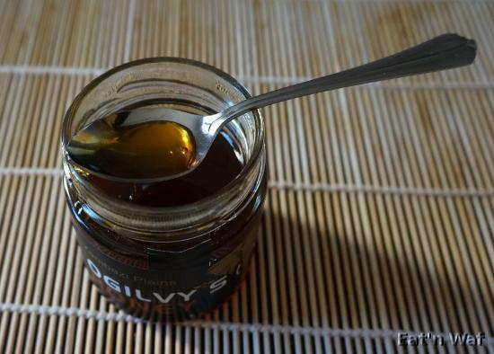 Miel des plaines du Zambèze