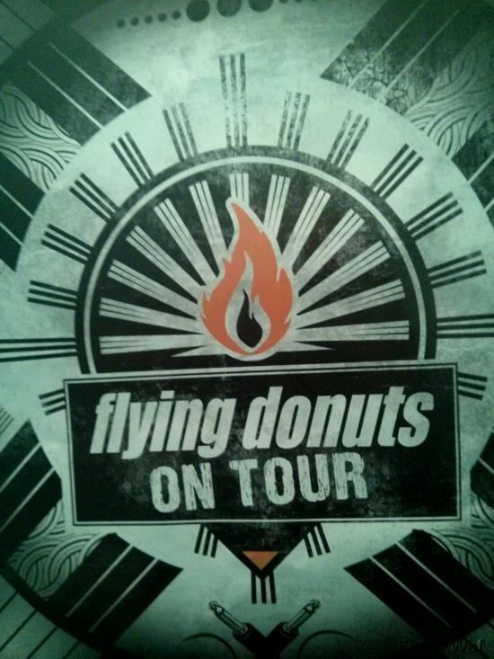 Mmm donuts !