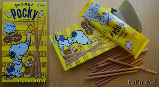 Peanuts + Peanuts
