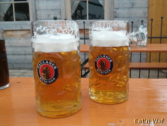 Paulaner Oktoberfest Bier, 6%