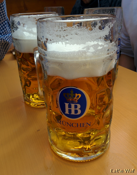 Hofbräu Oktoberfestbier, 6,3%