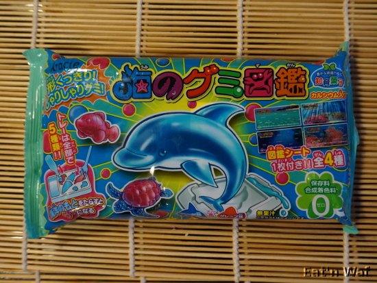 Kit animaux marins