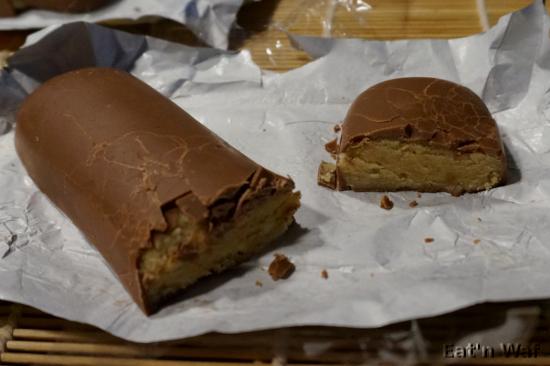 Une variété pas à la noix (bis)
