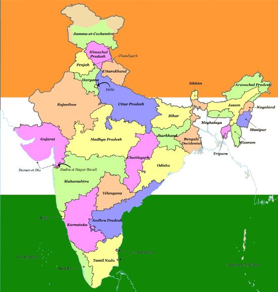 L'Inde (1)