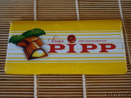 Ceci n'est pas une Pipp