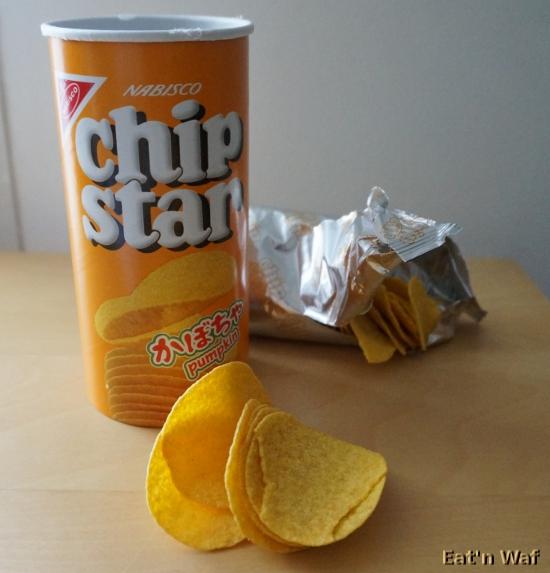 La star des chips ?