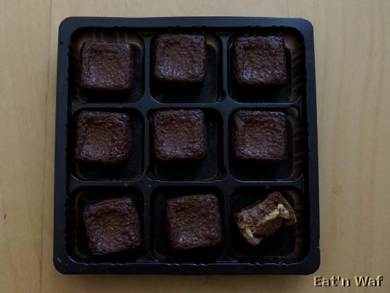 Morpion chocolat