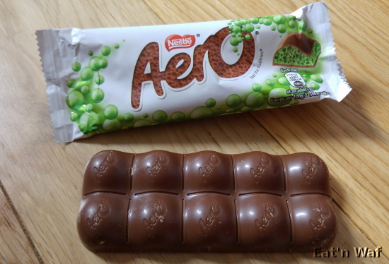 Aero the acro bar ?