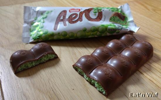 Éponge au chocolat