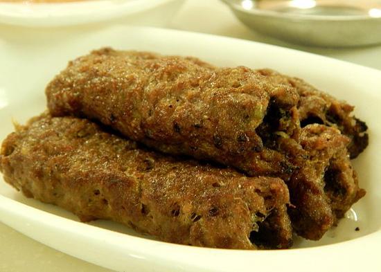 Seekh kebab (3)