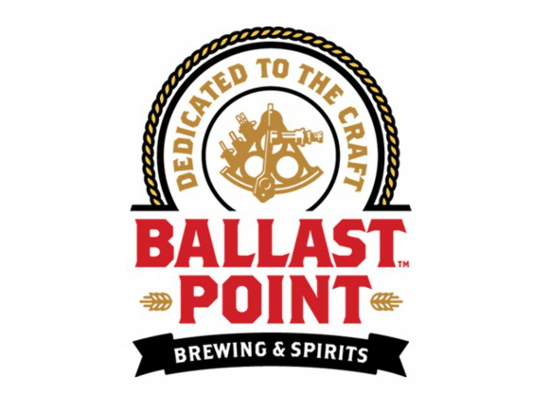 Logo de Ballast Point